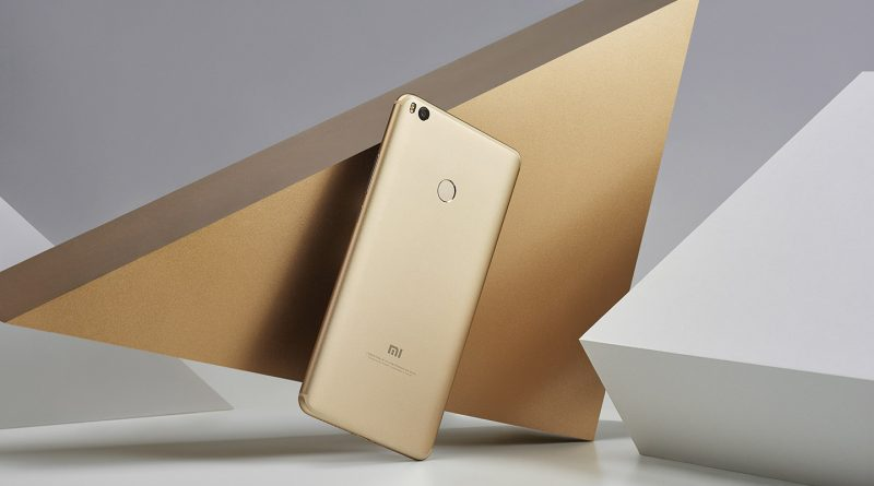 Xiaomi Mi Max 3 kiedy plotki