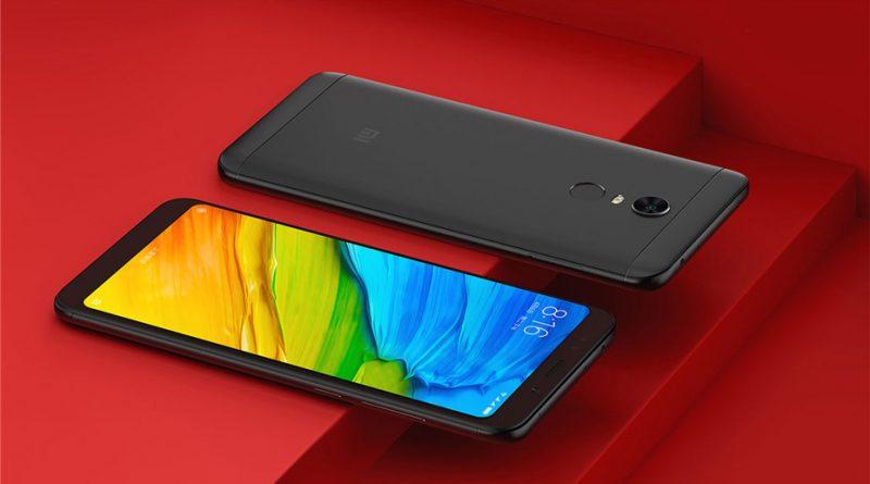 Xiaomi Redmi 5 Plus cena Aliexpress