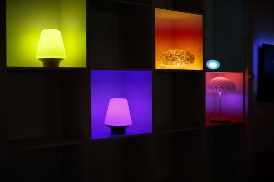 Philips Hub LED