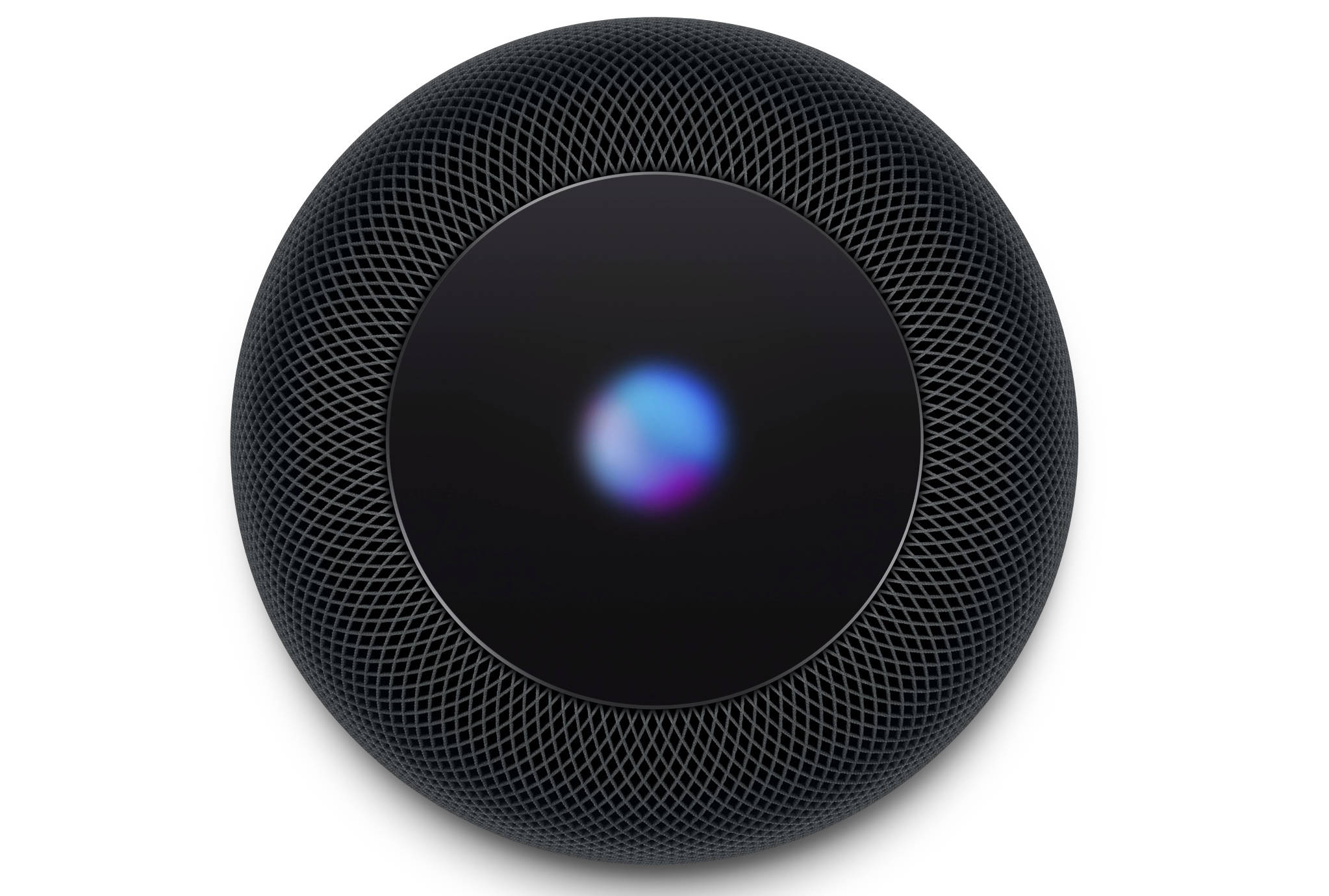 Apple HomePod bez AirPlay 2 i multi-room Siri iOS 12 beta Siri Asystent Google Amazon Alexa Microsoft Cortana