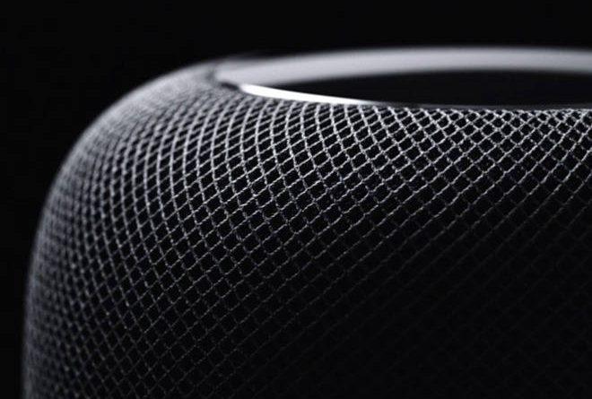 Apple HomePod iOS 12 funkcje