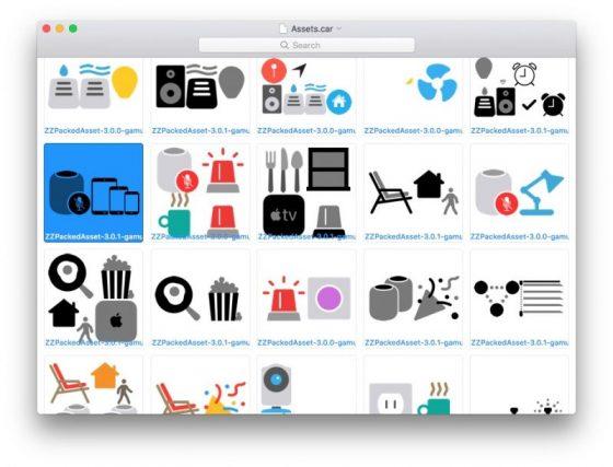 Apple HomePod Homekit sceny Siri