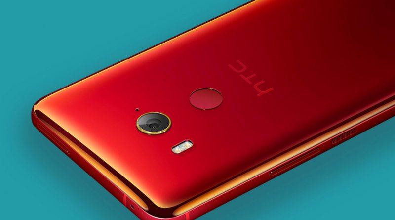 HTC U11 EYEs opinie