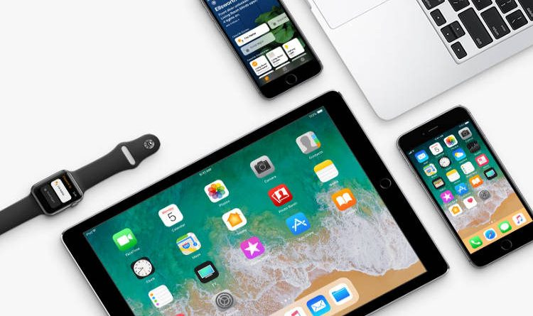 iOS 11.3 beta 2 aktualizacja Apple iPhone macOS 10.13.4
