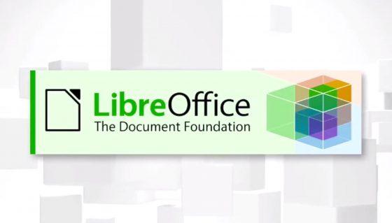 LibreOffice 6.0 co nowego?