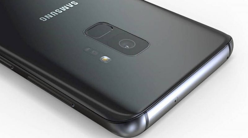 Samsung Galaxy M20 in AnTuTu. The specification suggests that notes may appear