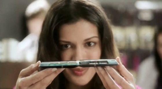 Samsung Galaxy X składany smartfon