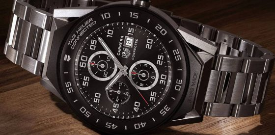 TAG Heuer Connected Modular 41 opinie cena