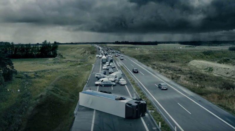 The Rain serial oryginalny Netflix