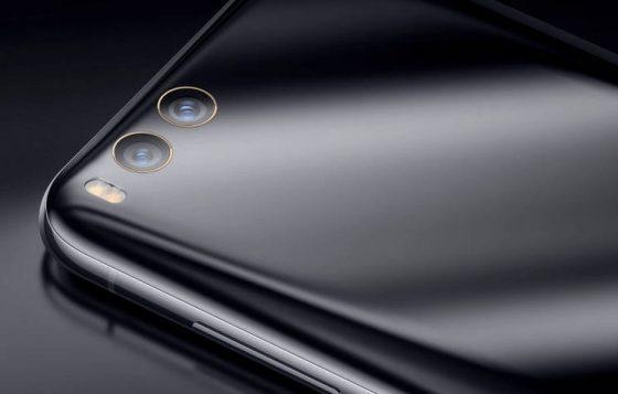 Xiaomi Mi 7 cena
