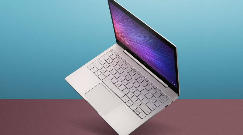 Xiaomi Mi Notebook Air Intel Core 8. generacji