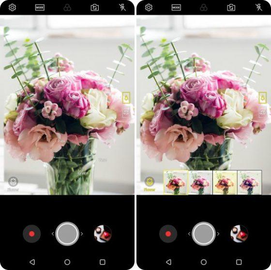 LG V30S ThinQ Vision AI
