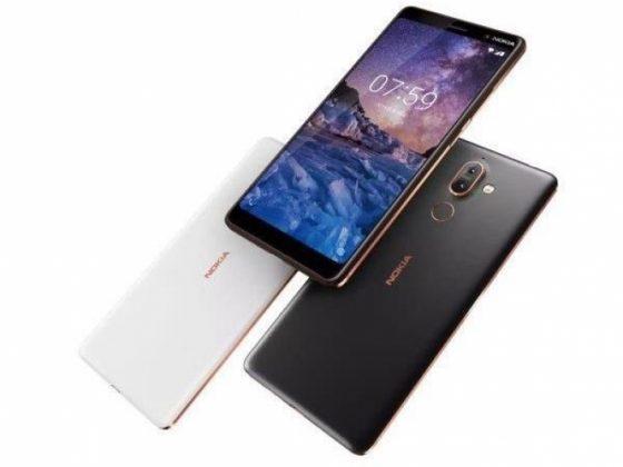 Nokia 7 Plus cena przedsprzedaż kiedy w Polsce