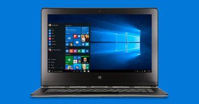 Windows 10 Spring Creators Update na ostatniej prostej przed premierą dla wszystkich