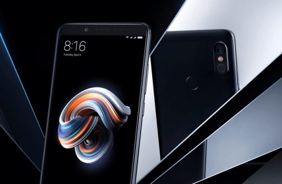 Xiaomi Redmi Note 5 Pro opinie