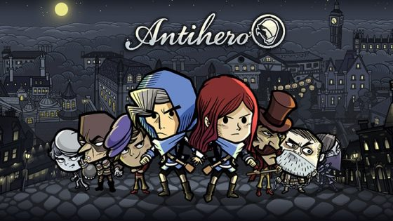 antihero digital
