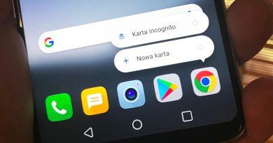 Google Chrome może otrzymać zmiany obejmujące podgląd kart