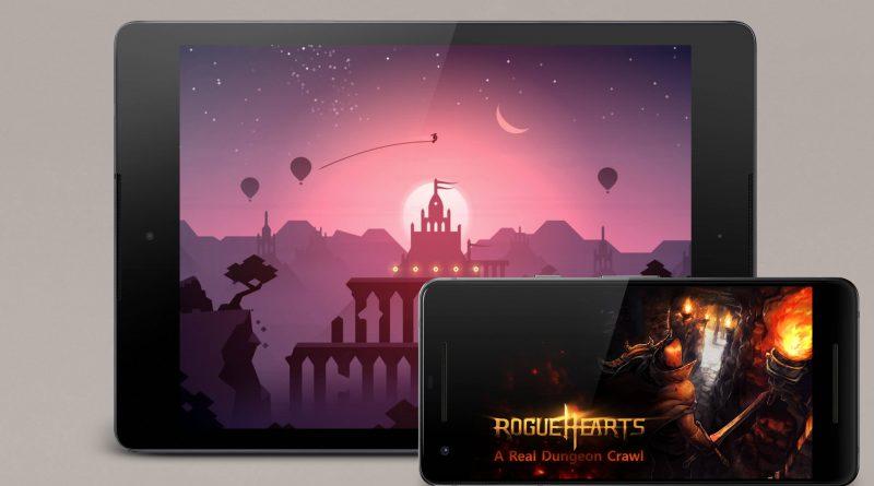 Najlepsze nowe gry mobilne Android iOS luty 2018