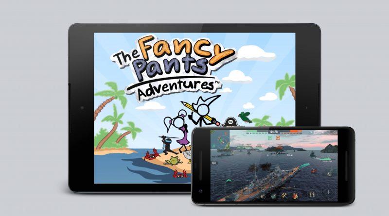 Najlepsze nowe gry iOS Android styczeń 2018