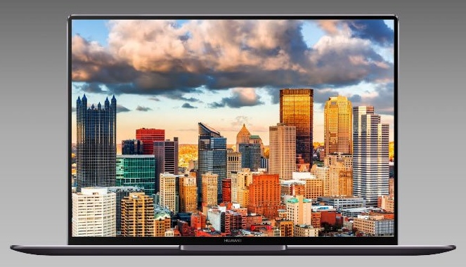 Huawei Matebook X Pro cena