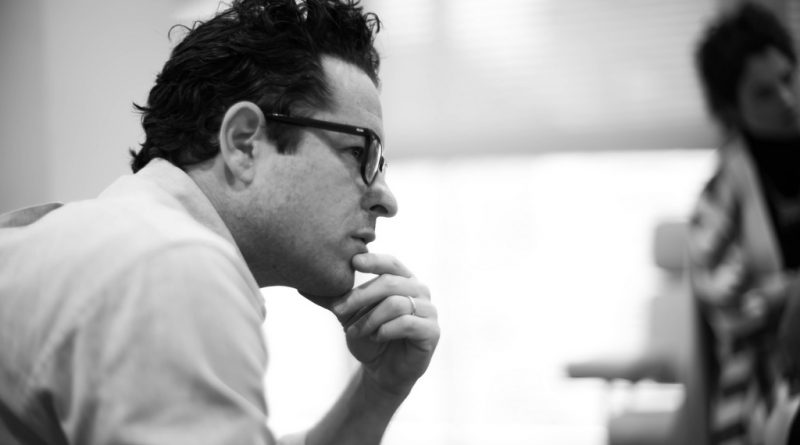 j.j. abrams hbo apple