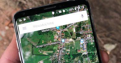 Google Maps – raporty z dróg trafią na iPhone'y i są nowe opcje