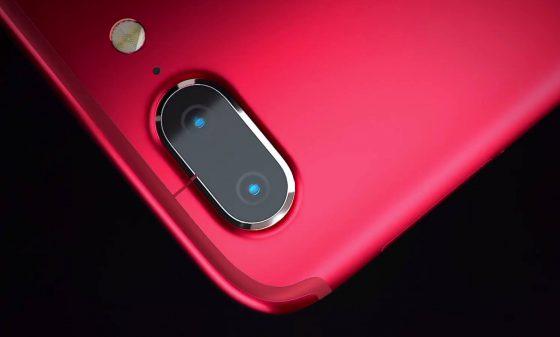 OnePlus 5T Lava Red Edition na Walentynki