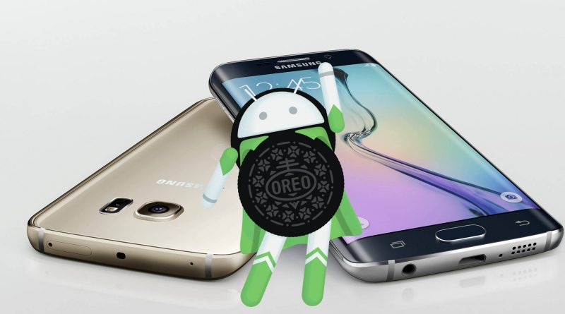 Samsung Galaxy S6 Android Oreo aktualizacje firmware