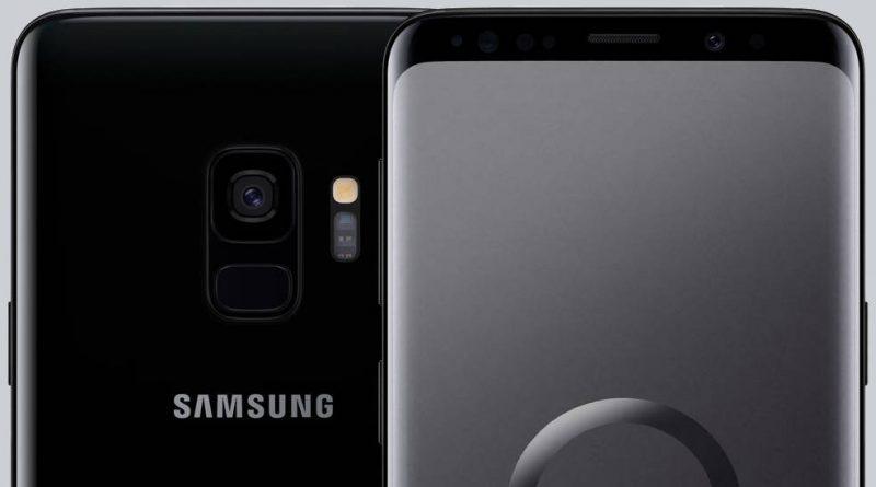 Samsung Galaxy S9 XEO z Polski
