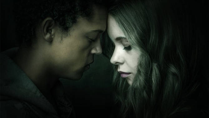 The Innocents serial oryginalny Netflix