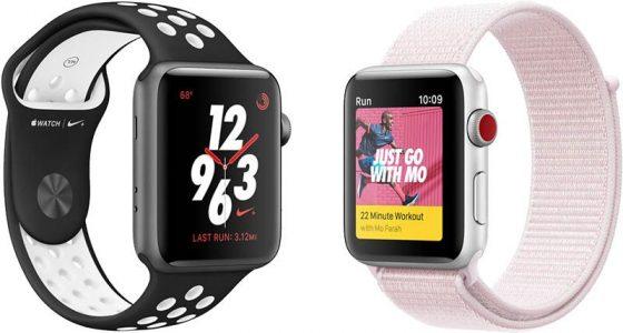 Apple Watch Paski 2