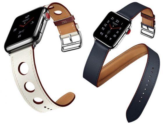 Apple Watch paski 3