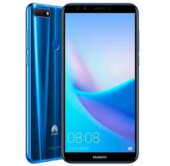 Huawei Enjoy 8 cena opinie