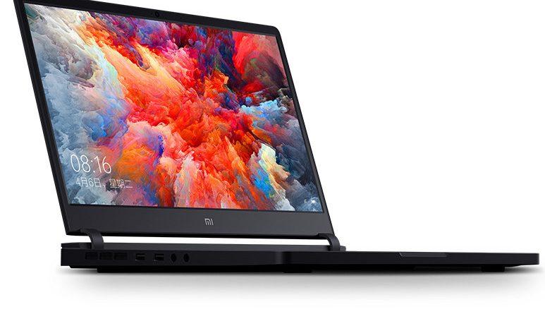 Xiaomi Mi Gaming Laptop cena