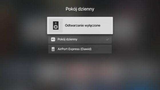 Apple TV 4 pilot Siri triki sztuczki skróty