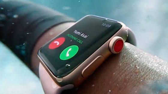 Apple Watch series 4 kiedy watchOS 5
