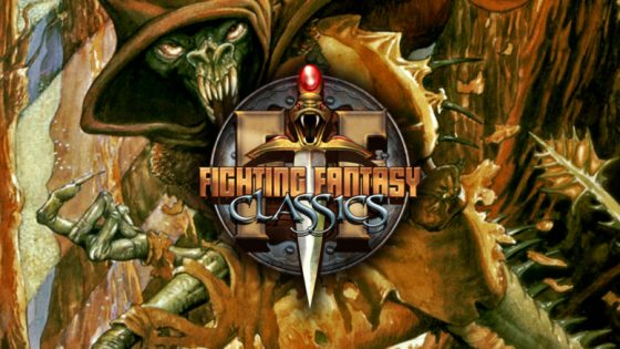 fighting fanatasy classics