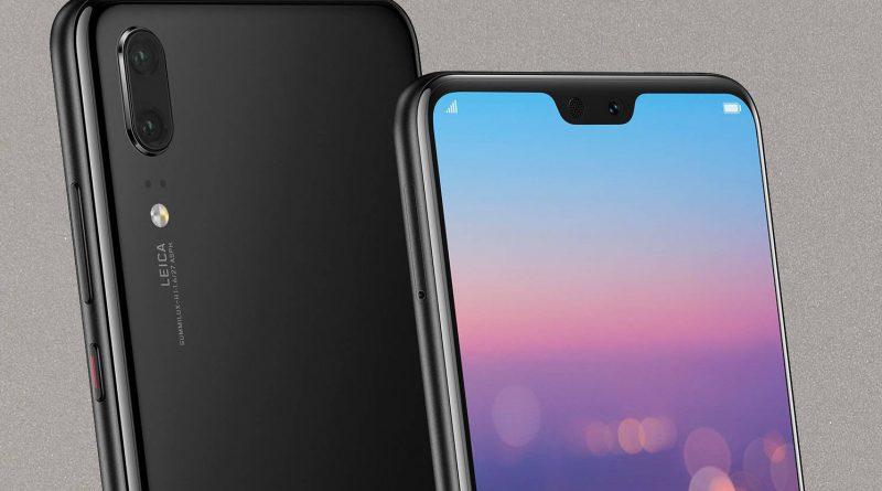 Huawei P20 cena specyfikacja techniczna gdzie kupić najtaniej