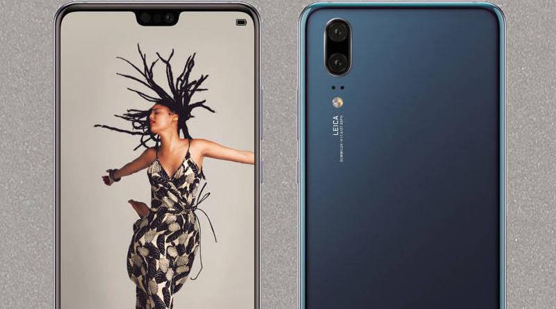 Huawei P20 cena wersje