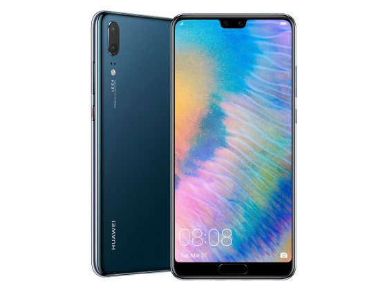 Huawei P20 cena