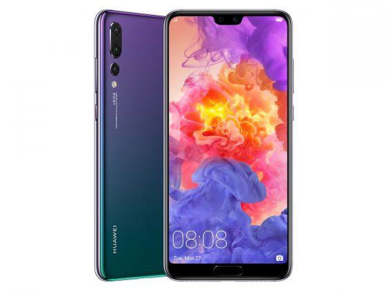 Huawei P20 Pro opinie cena