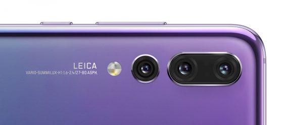 Huawei P20 Pro opinie
