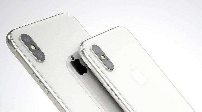 Apple iPhone X Plus iPhone 2018 kiedy premiera specyfikacja techniczna kiedy w sklepach sprzedaż gdzie kupić