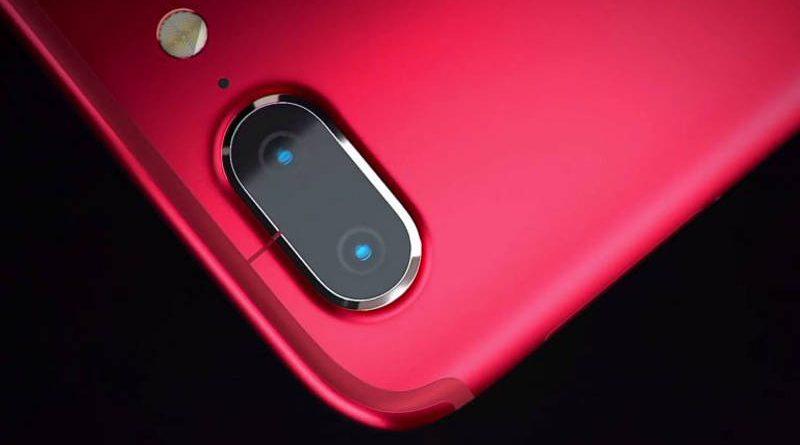 OnePlus 5T Lava