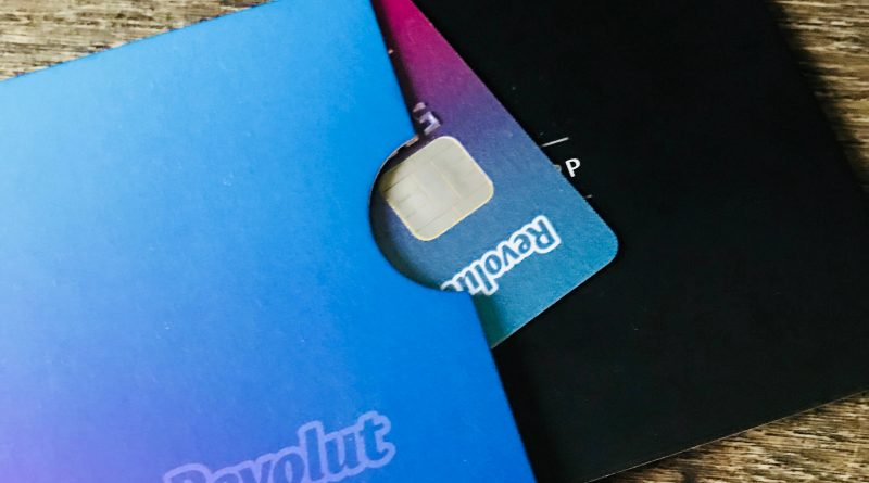 Revolut w Polsce Google Pay