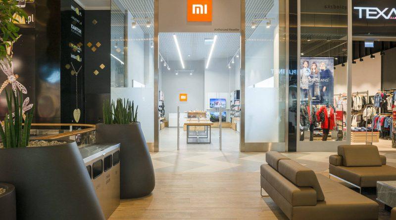 Salon Xiaomi Kraków Serenada sklep Xiaomi promocje