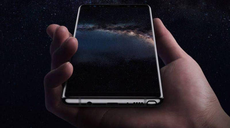 Samsung Galaxy Note 9 kiedy premiera