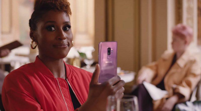 Samsung Galaxy S9 Oscary 2018