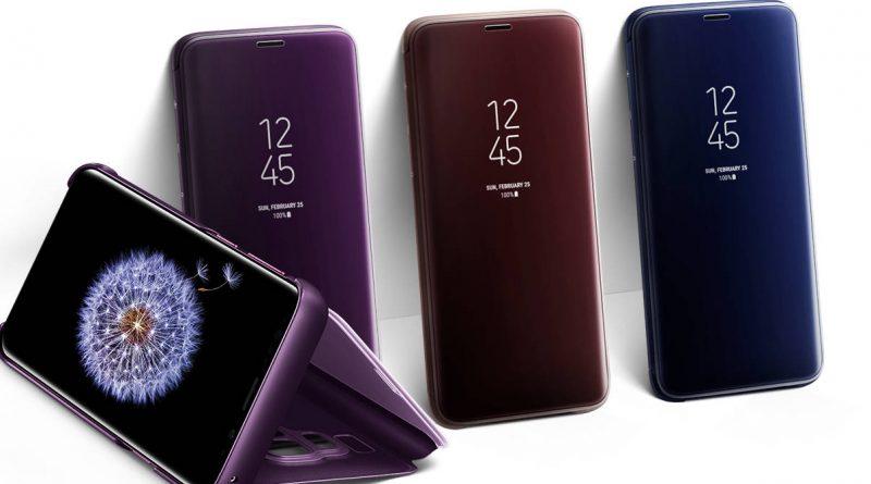 Samsung Galaxy S9 jakie etui