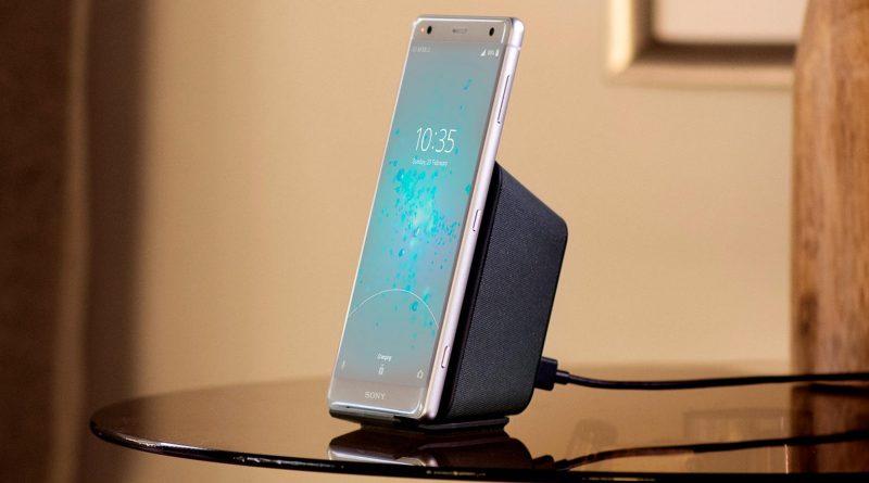 Sony Xperia XZ2 cena